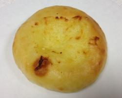 Пирожки с картофелем и сыром